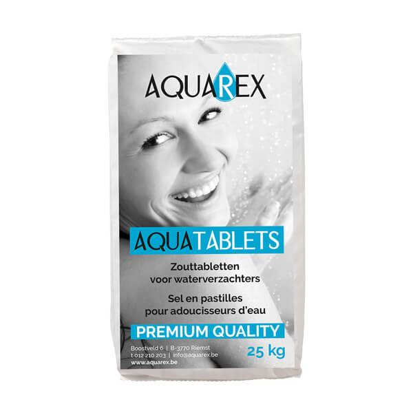 Aquatablets
