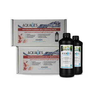 Aquares Full Service Pack